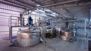 koli bandi uretim tesisi 13 Production Facility